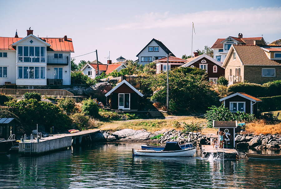 Cost of living in Gothenburg