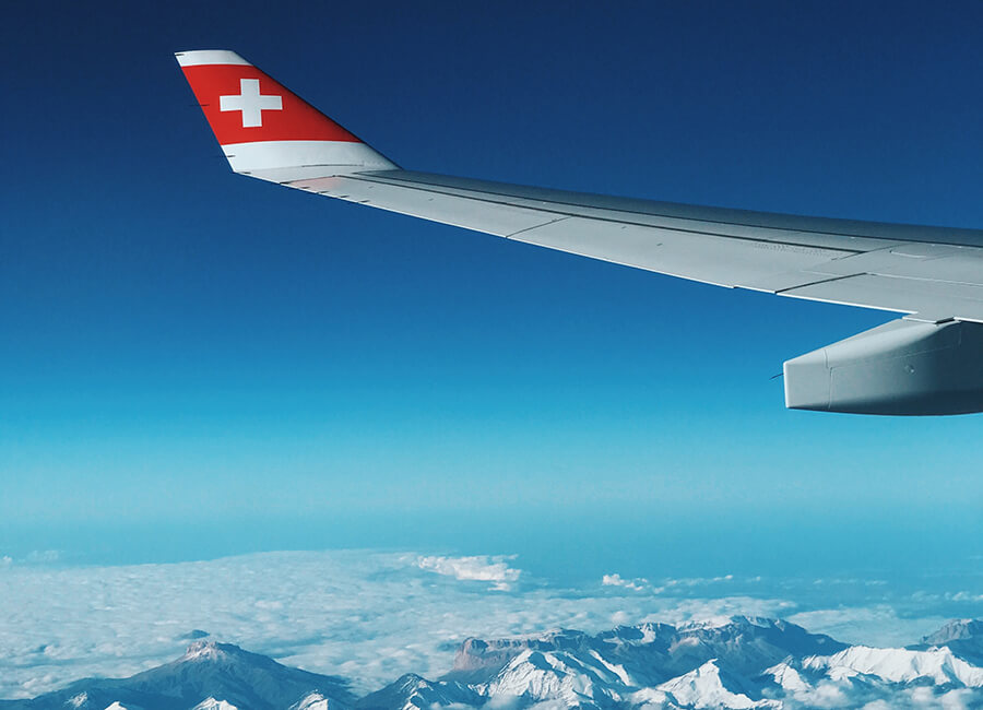 Obtaining visa to Switzerland